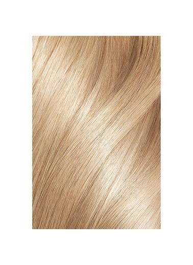 L'Oréal Paris Loreal Excellence Creme Saç Boyası 9.1 Küllü Kumral Renkli